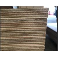 China Marine Grade Commercial Plywood Okoume Face / Back With Phenolic Glue wholesale