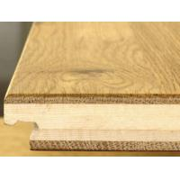 China Locking Engineered Flooring wholesale