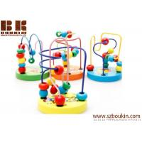 China Wooden math Educational Toys math toys for kids on sale