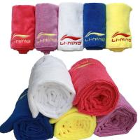China 2017 NEW Quality Sport Towel Gym Fitness Towel serviette Microfiber Towels wholesale