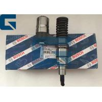 China 0414701066 1805344 0445701044 Diesel Fuel Injectors / Bosch Common Rail Injector Assy on sale