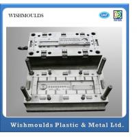 China Medical Device Plastic Injection Mould Hot / Cold Runner Injection Molding Prototype wholesale