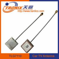 China indoor gps car antenna/ gpa patch car antenna/ car gps antenna TLG7110 wholesale