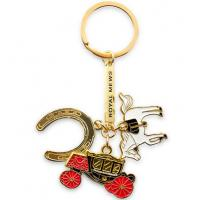 China The British Royal Mews Souvenir Keychian wholesale