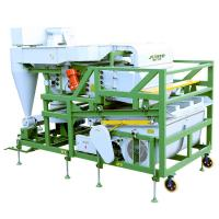 China New products! Large Capacity 30~50 t/h! Quinoa processing equipment! on sale
