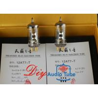 China Shuguang 12AT7-T Digital Tube Amp Higher Transconductance Triode Electron Tubes on sale