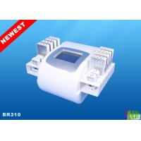 Quality Body Contouring Lipo Laser Slimming Machine Fast Belly Cellulite Removal for sale