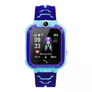 "China SOS One Key Calling 400mAh 1.44"" Kids Touch Screen Smartwatch wholesale"