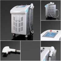 China Facial / Arm Diode Laser Hair Removal Machine wholesale