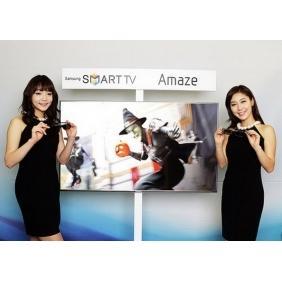 """China Samsung UN55D8000 - 55 """" Class ( 54.6 """" viewable ) LED-backlit LCD TV wholesale"""