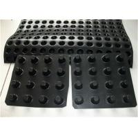 Buy cheap drainage china earth work product, Geotechnical products, hdpe drainage board from wholesalers