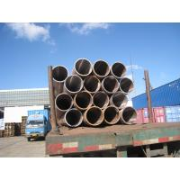 China T22 Grade Seamless Alloy Steel Pipe Boiler / Super Heater Tube For High Temperature wholesale