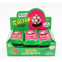 China 6.8g Grapefruit flavor Sugar Free Mint Candy / Vitamin C Candy Refreshing Snack wholesale