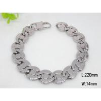 China Chains Link Bracelets for Men 1420149 wholesale