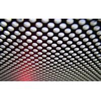 China High Precision Perforated Metal Mesh Fence Perforated Stainless Sheet wholesale