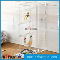 Quality Clear Small Acrylic Box, Transparent Acrylic Box, Acrylic Jewelry Box for sale