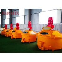 China Short Mixing Time Planetary Cement Mixer Wear - Resistant Alloy Plates PMC100 wholesale