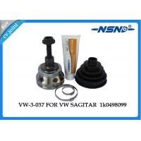 China Professional Cv Joint Replacement Parts 1k0498099 For Toyota VW Sagitar wholesale