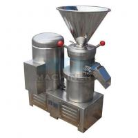 China All Stainless Steel 3KW Multifunctional Grinding Machine Health Level Vertical Colloid Mill wholesale