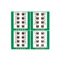Buy cheap 24G high frequency microwave radar sensor module PCB 5.8G 10.5G 24G 25G Antenna from wholesalers