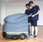 China G70 Autonomous Floor Scrubber wholesale