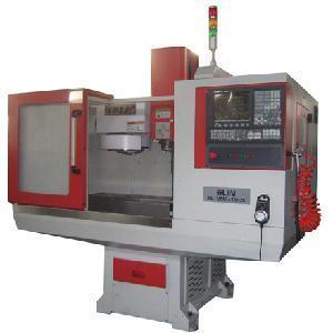 China CNC Milling Machine (BL-VCM-T6921/8026) wholesale