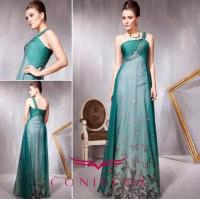 Buy cheap atrovirens empire celebrity ceremony dresses, vogue designer celebrity pageant from wholesalers