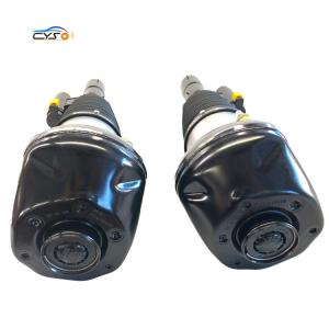 China Strut Shock Absorber 37106877559 37106877560B BMW Air Suspension wholesale
