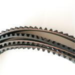 China OEM 21081006040/2023300051/1356819035/111HTDN19 LADA power transmission belt  genuine auto spare parts engine belt wholesale