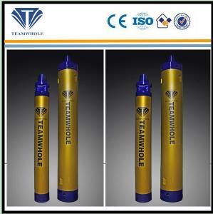 China Foundation DTH Hammer Match To Casagrande 6 & Casagrande 8 Drill Rig-SD12,NUMA125,QL200 wholesale