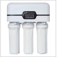 China Auto Flush Home Water Filter , RO System Water Purifier 50 / 75 / 100 GPD on sale