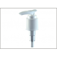 China Smooth Closure 24 415 Lotion Dispenser Pump on sale