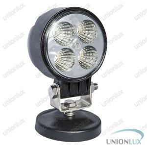 China 12v 6000k offroad work led light 12w led automotive work lights for truck on sale