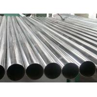 China Bright Annealed Welded Stainless Steel Tubing ASTM A249 / A249M TP304L For Boiler wholesale