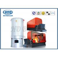 China Horizontal Organic Heat Carrier Thermal Oil Boiler Coal Fired ISO9001 Certification wholesale