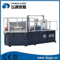 Buy cheap Automatic Plastic Bottle Injection Blow Molding Machine European Design from wholesalers