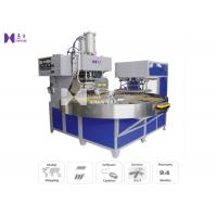 China 15KW Mouse High Frequency Blister Packing Machine Pneumatic Driven Mode on sale