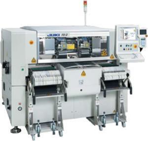 China High Performance SMT Placement Machine High Speed Modular Mounter FX-2 wholesale