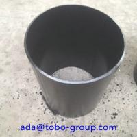 Quality ASME B16.9 Butt Weld Fittings Carbon steel Concentric Reducer ASTM A234 for sale