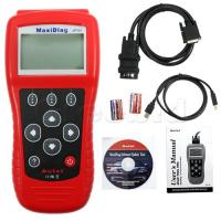 China MaxiScan EU702 Code scanner Reader on sale
