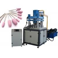 China Eco Friendly Hydraulic Power Press Machine Non Pollution Cost Effective Strong Reactivity on sale