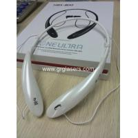 China Tone HBS-800 HBS 800 Electronical Sports Stereo Bluetooth Wireless Headset Earphone Headphones for LG iphone Samsung wholesale