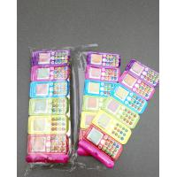 China Mobilephone Candy  Fashionable and Funny Shape Colorful Outlook Promotional Sanck wholesale