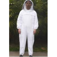 China High Quality Cotton And Terylene Beekeeping Protective Suit With Fencil Veil wholesale
