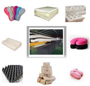 China Manual Modeling PU Sponge Contour Cutting Machine For Cutting Special - Shaped Foam wholesale
