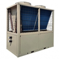 China 20HP 72.8KW Split Residential Air Source Heat Pump For Bathroom Hot Water wholesale