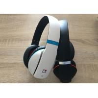 China Rechargeable Folding Noise Cancelling Headphones with Bass Response Hands free headset for Travel Sports TV PC Iphone wholesale
