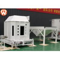 China Direct Type Reducer Pellet Mill Cooler , Livestock Feed Cooler Equipment wholesale