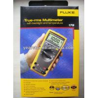 China Fluke 117C HVAC Multimeter wholesale