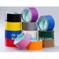 China red cloth duct tape silver insulation tape black carpet protection usage masking tape,Dance/Gym Floor Splicing Cloth Dou on sale